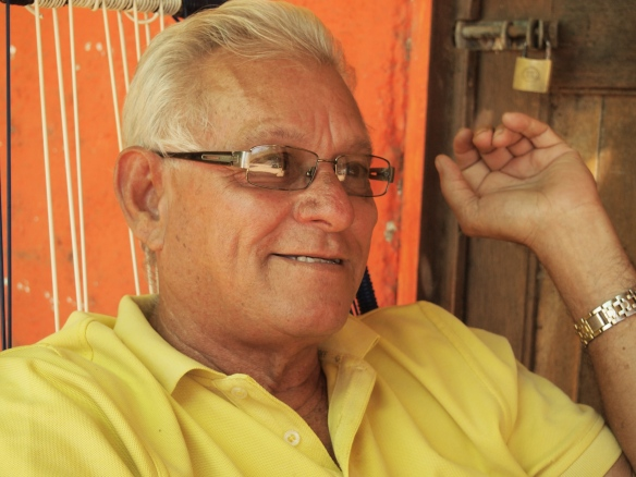 Abuelo padre